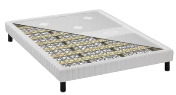 Where To Buy King American National Manufacturing 7 Inch Sorrento Softside Waterbed Mattress